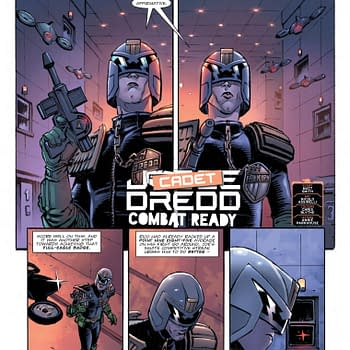 A preview image of 2000 AD Regened. Image Credit: 2000 AD