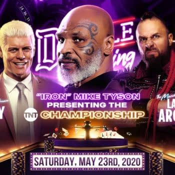 Lance Archer vs. Cody Rhodes: AEW Double or Nothing Results