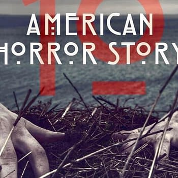 American Horror Story: Ryan Murphy Posts Interesting Season 10 Clue