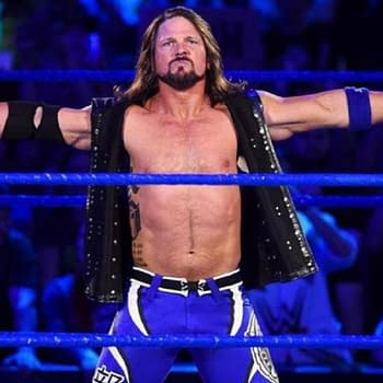 Will AJ Styles New Dairy Queen Commercial Increase Divorce Rates