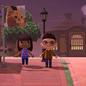 Alexandria Ocasio-Cortez Has Been Visiting Animal Crossing Islands