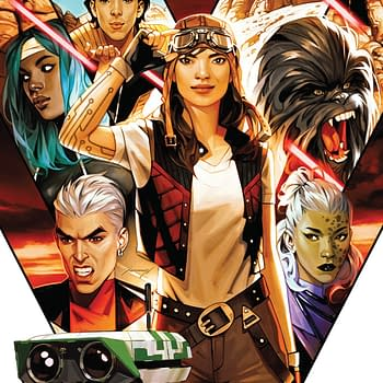 Doctor Aphra #1 Review: There Are So Many People
