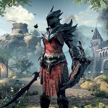 The Elder Scrolls: Blades Just Made Its Nintendo Switch Debut