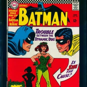 You Could Be The Next Owner of This Batman 181 from ComicConnect!