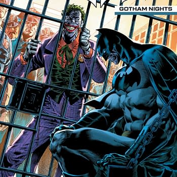 Batman: Gotham Nights #4 Review: A Fascinating Bit Of Comeuppance