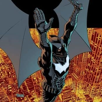 John Ridley, Luke Fox Batman, 5G, No More?