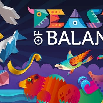 Beasts of Balance Hybrid Game Acquired By Modern Games