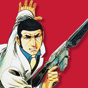 Golgo 13 Worlds Longest-Running Hitman Manga Goes on Hiatus