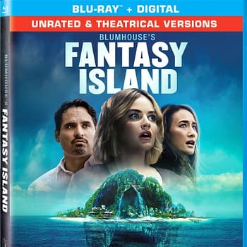 Fantasy Island Is Now Available On Digital &#038 Blu-ray And Its Fun