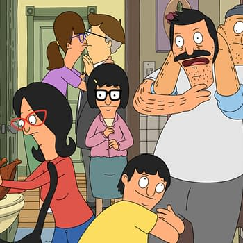 Let Bobs Burgers Be Your Ultimate TV Comfort Food