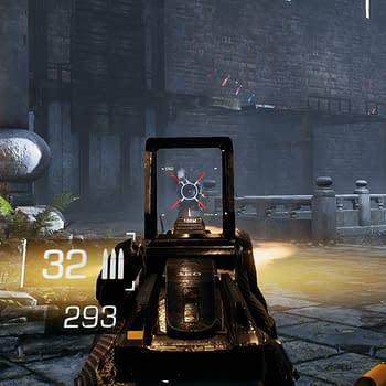 Slick New Bright Memory: Infinite Xbox Series X Footage Debuts