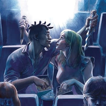 Boom Studios New July 2020 Schedules &#8211 From Buffy to Faithless II