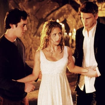 Buffy the Vampire Slayer Streams Free on UKs All 4 Starting June