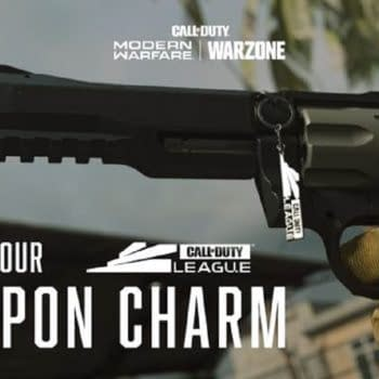 Call Of Duty League Exclusive Charm