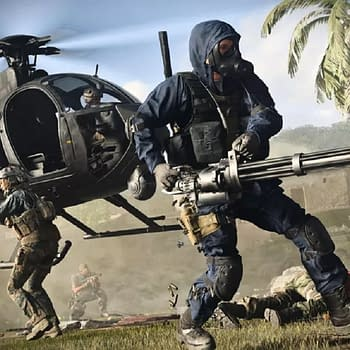 Activision Delays The Launch Of The New Call Of Duty Seasons
