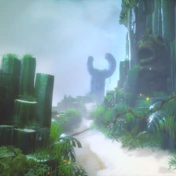 Call of the Sea is a gorgeous new game coming to Xbox Series X.