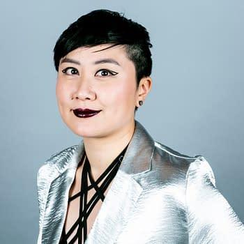 Kickstarter Comic Outreach Lead, Camilla Zhang Amongst Layoffs.