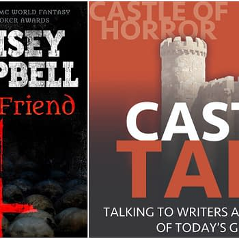 Master of Horror Ramsey Campbell on The Wise Friend and the Uncanny