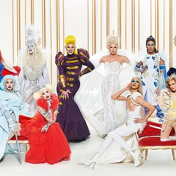 Canadas Drag Race Brings RuPaul Magic to The Great White North