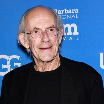 Christopher Lloyd Reflects on Back to the Future Roger Rabbit