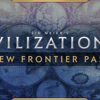 Civilization VI Frontier Pass