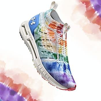 Pride Shoes That WIll Serve Some Looks All Year Long