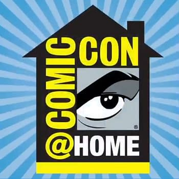 Looks Like Ill Be On a Panel at San Diego Comic-Con 2020