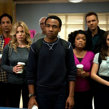 Community Cast Offering Ultimate Fan Prize Package for Good Cause