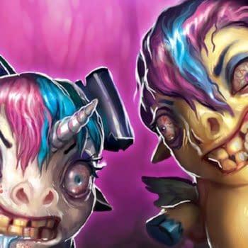 crazy pony header