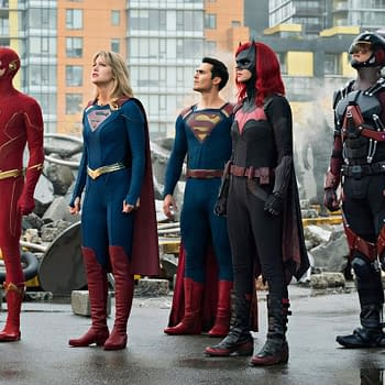 Batwoman and Superman &#038 Lois Set for 2021 CW Crossover
