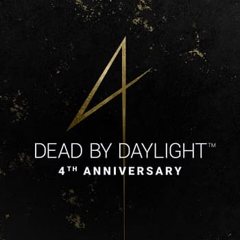 Dead By Daylight Will Add A New Horror License On Its Anniversary