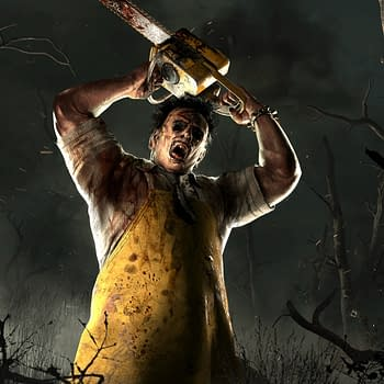 LeatherFace Has Been Added To Dead By Daylight Mobile