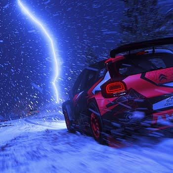 XBox 20/20 Shows Off Rally Racing in Dirt 5 from Codemasters