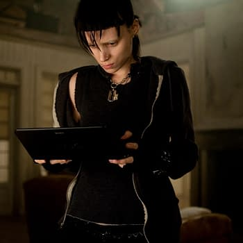 Amazon Studios Eyeing Lisbeth Salander-Focused Dragon Tattoo Series