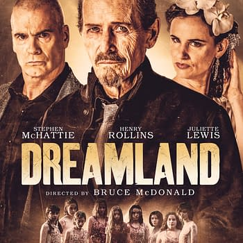 Dreamland Trailer Promises A Crazy Time At The Wedding Of Nightmares
