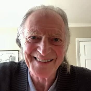 Doctor Who Lockdown Kicks Off with Special Message from David Bradley