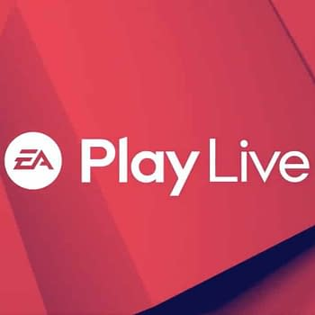 The E3 Event EA Play Live Will Take Place Remotely Next Month