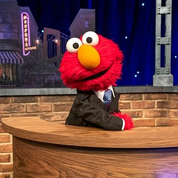 The Not-Too-Late Show with Elmo: Preview HBO Maxs Late-Night Take