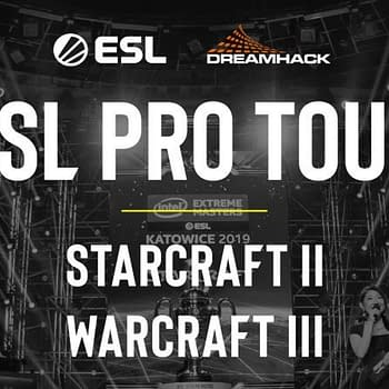 StarCraft II &#038 Warcraft III ESL Pro Tours Become Online Competitions
