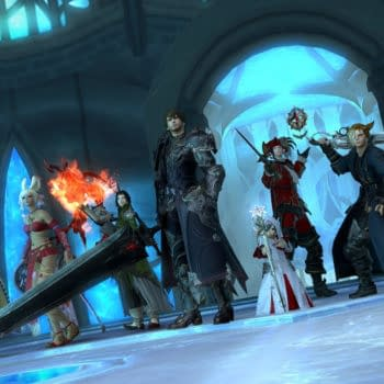Final Fantasy XIV's PS4 online starter edition is free until next week.