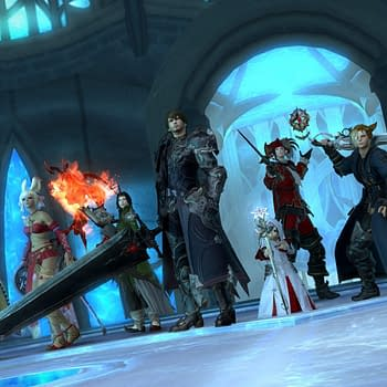 Final Fantasy XIV Online Starter Edition Free On PS4 Until Next Week