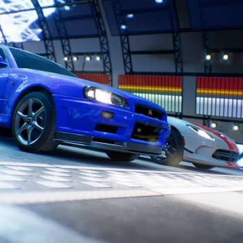 Mobile Racer Forza Street Races to iOS and Android