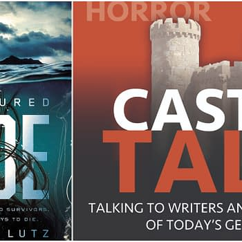 Leslie Lutz Talks Fractured Tide And Building a Better Lost
