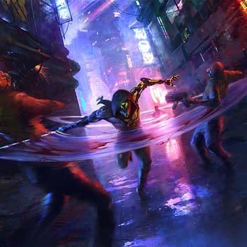 Ghostrunner Confirmed For Nintendo Switch Release In November