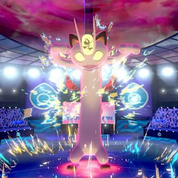 Gigantamax Meowth &#038 Eevee Coming To Pokémon Sword &#038 Shield Raids