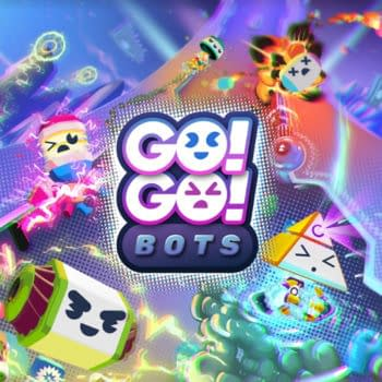 Monument Valley maker Ustwo Studios has launched Go Go Bots on Facebook Gaming.