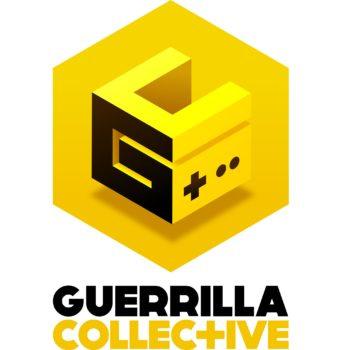 Guerrilla Collective Logo