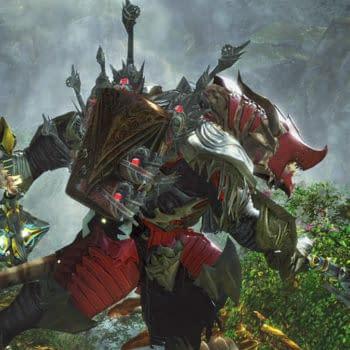 Guild Wars 2 Charr Legion