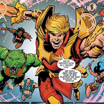 Diversity Lessons in He-Man And The Masters Of The Multiverse