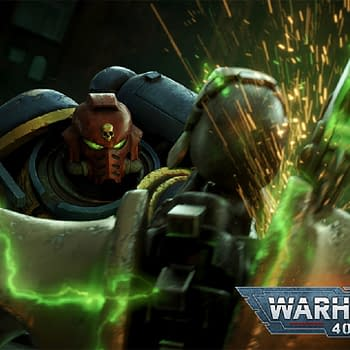 Warhammer 40000: Games Workshop Announces 9th Edition Rules